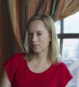 Rachel Swearingen